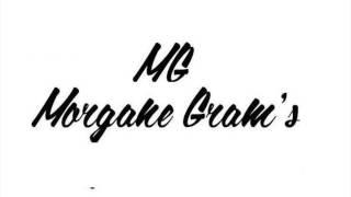 Morgane Gram