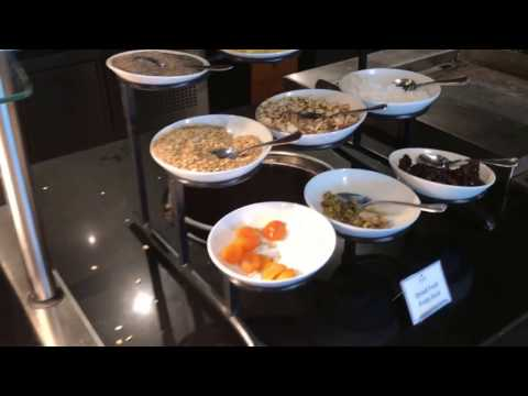 Breakfast buffet Dreams Delight Hotel Panama