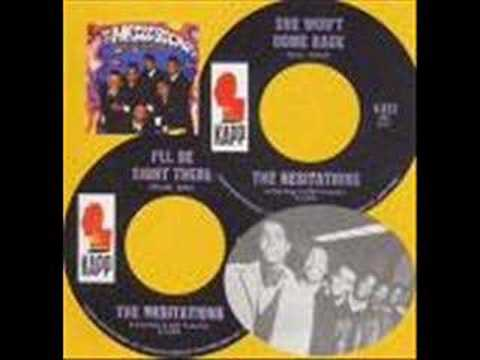 The Hesitations - Thats What Love is