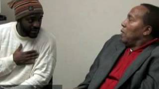 Frank Lucas, discusses his life and American Gangster thumbnail