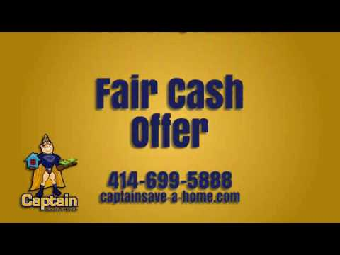 We buy houses in Milwaukee FAIR CASH OFFER