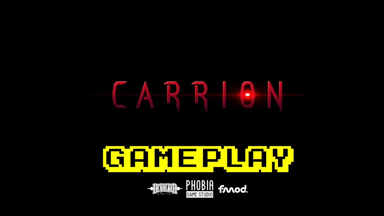 Carrion Review Capsule Computers