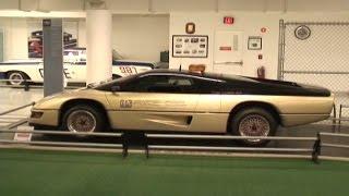 Auto Focus: Walter P. Chrysler Museum