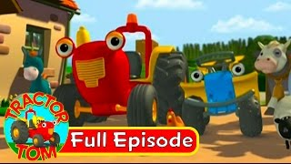 Tractor Tom - 49 Carrot Dance (full episode - English) thumbnail