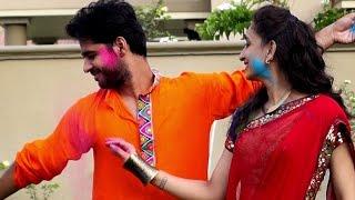 Badri Ki Dulhania (Title Track) Dance Choreography | Parthraj Parmar