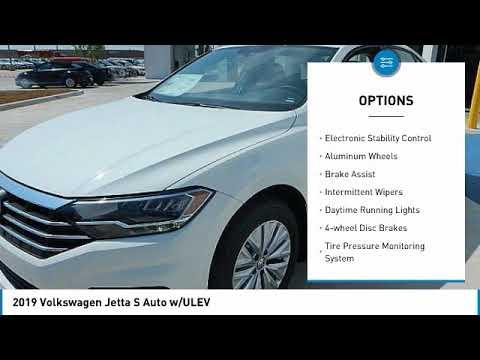 2019 Volkswagen Jetta Edmond Ok, Oklahoma City OK, Norman OK KM220335