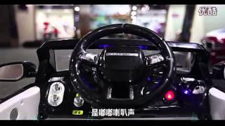 Детский электромобиль джип Range Rover M 2398 BR-1 (SX-118) - babylove.net.ua(АССОРТИМЕНТ ДЕТСКИХ ЭЛЕКТРОМОБИЛЕЙ НА САЙТЕ ПО ССЫЛКЕ: http://babylove.net.ua/shop/detskij-transport/detskie-ehlektromobili ОПИСАНИЕ..., 2015-03-09T15:27:05.000Z)
