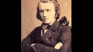 Johannes Brahms -  Paganini Variations