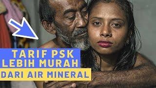 Wow!! Tarif PSK di Negara ini Lebih Murah dari Sebotol Air Mineral MP3