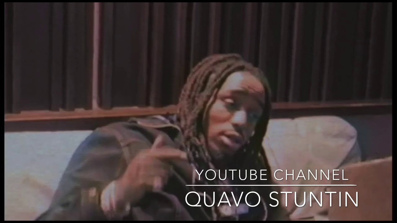 The Adventures Of Huncho Jack: Quavo & Travis Scott