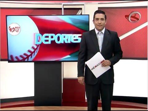 04/04/17 Deportes MD Eduardo Gaytán