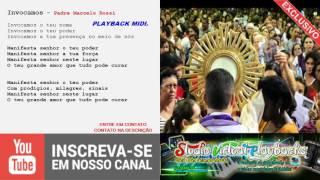 Baixar INVOCAMOS  - PLAYBACK MIDI - PADRE MARCELO ROSSI