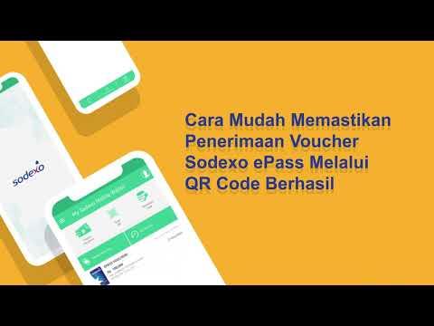 Sodexo Gift Pass - Bisa Digunakan di Seluruh Indonesia.