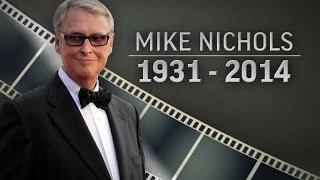 AMC Movie Talk - The Passing of Mike Nichols, Penelope Cruz Joins ZOOLANDER 2