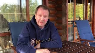 Евгений Миронов и Театр Наций поздравляют с Днем театра