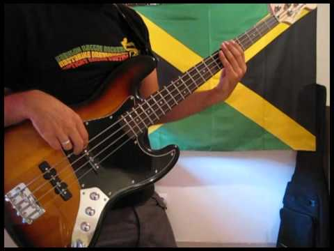 Rooti Reggae Bass - The Abyssinians 'Satta Massagana'