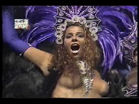 Unidos de Vila Isabel 1998