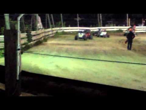 Benjamin Racing Starlite Speedway