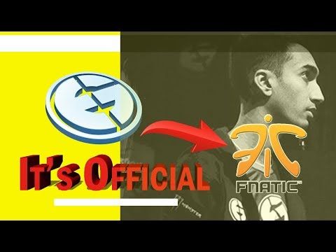FNatiC Welcome Saahil 'UNiVeRsE' Arora Replacing Ohaiyo