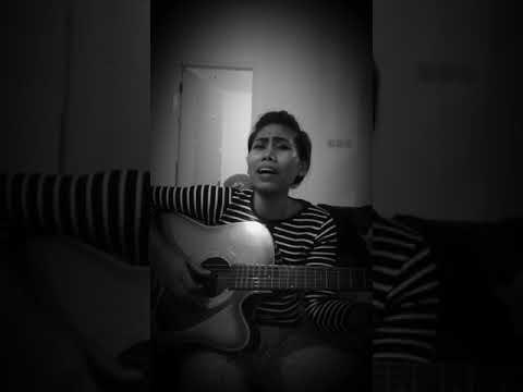 Evi Masamba Cinta Dikepergianmu acoustic