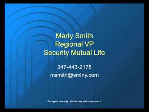 Private Banking with Security Mutual