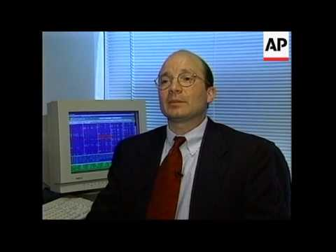 USA: NEW YORK ANALYST SPEAKS ABOUT JAPANESE BANKING CRISIS