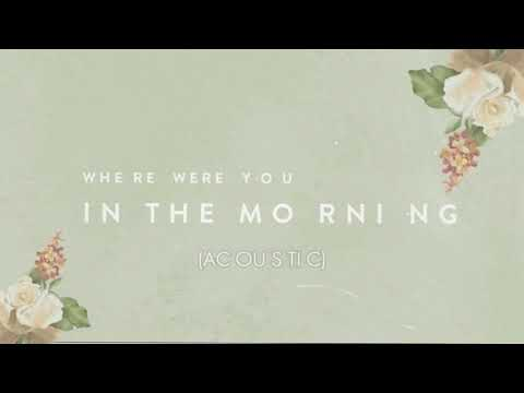 "Shawn Mendes ""Where Were You In The Morning (Acoustic)"" (Audio) Target Exclusive"