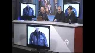 Javier Poza entrevista a Hernán Mendoza y Eduardo Arroyuelo - 9 Enero 2014
