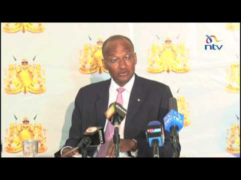 Large banks have reduced lending to SMEs - CBK