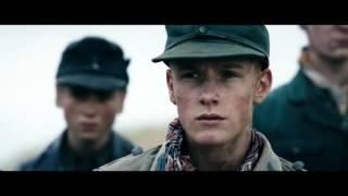 Skuespillerinde Laura Bro fortæller om filmen 'Under Sandet' og landminer