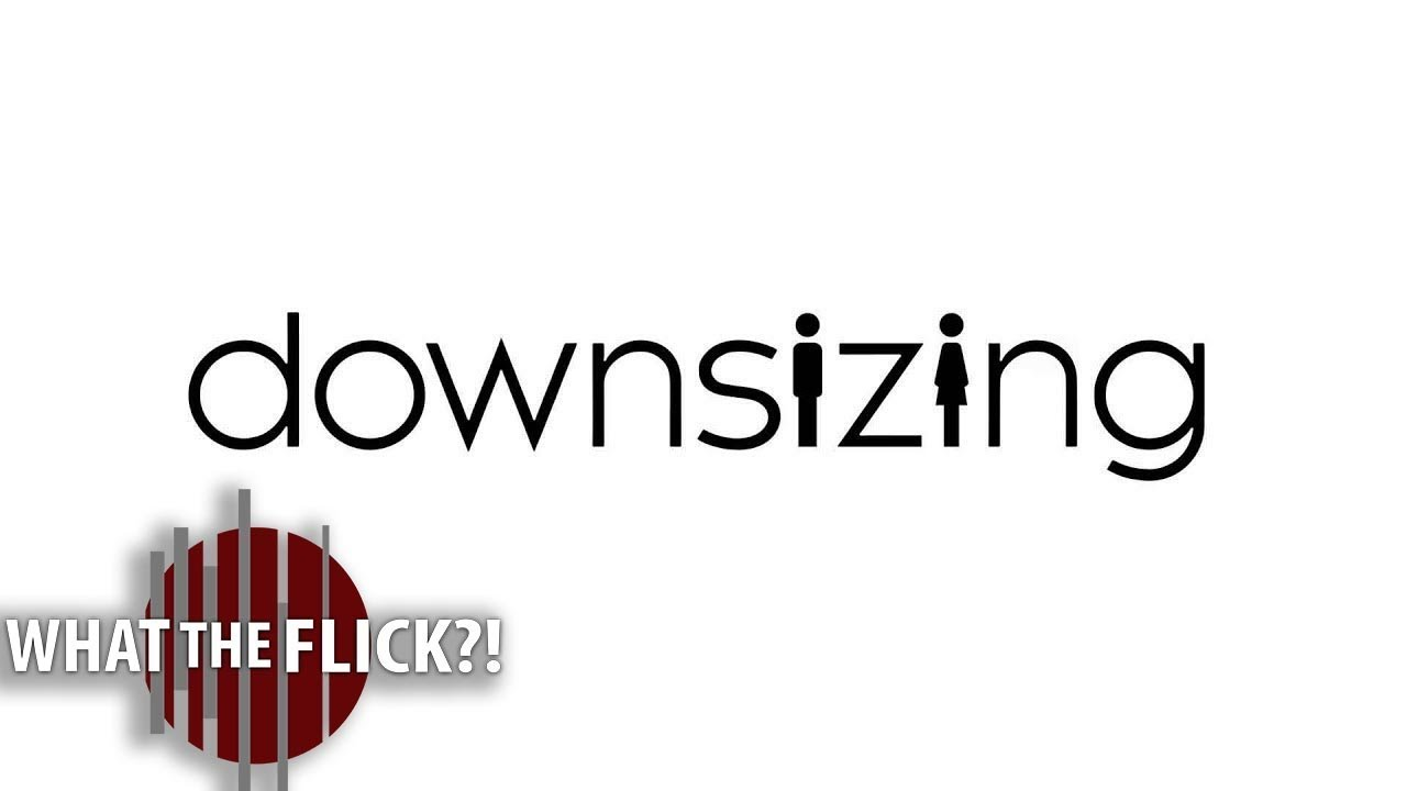 Download Downsizing - Official Movie Review