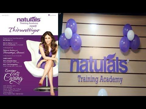 Naturals Training Academy at Now Thiruvotriyur Chennai | Tamil News Live | Public News Tv Tamil