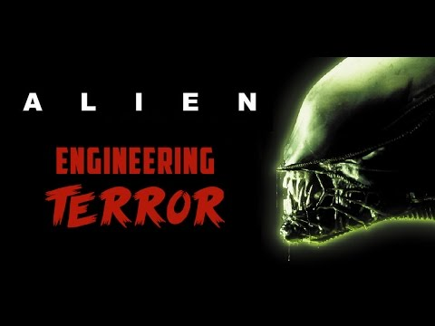 Alien (1979) - Engineering Terror