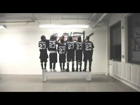 Pyrex Vision - Youth Always Wins Lookbook 2013