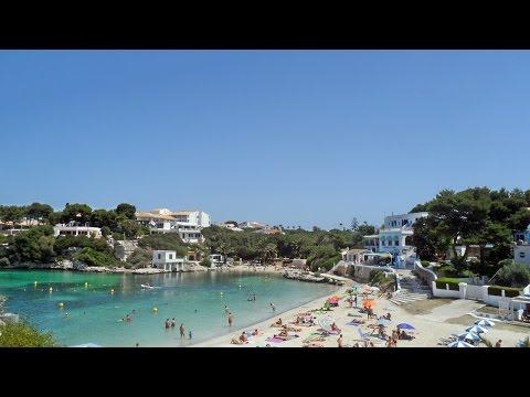 Cala Santandria (Ciudadela) Menorca, Spain