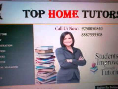 Top home tutors