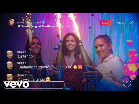 Silvestre Dangond – Vallenato Apretao (Remix – Lyric Video) ft. Zion & Lennox