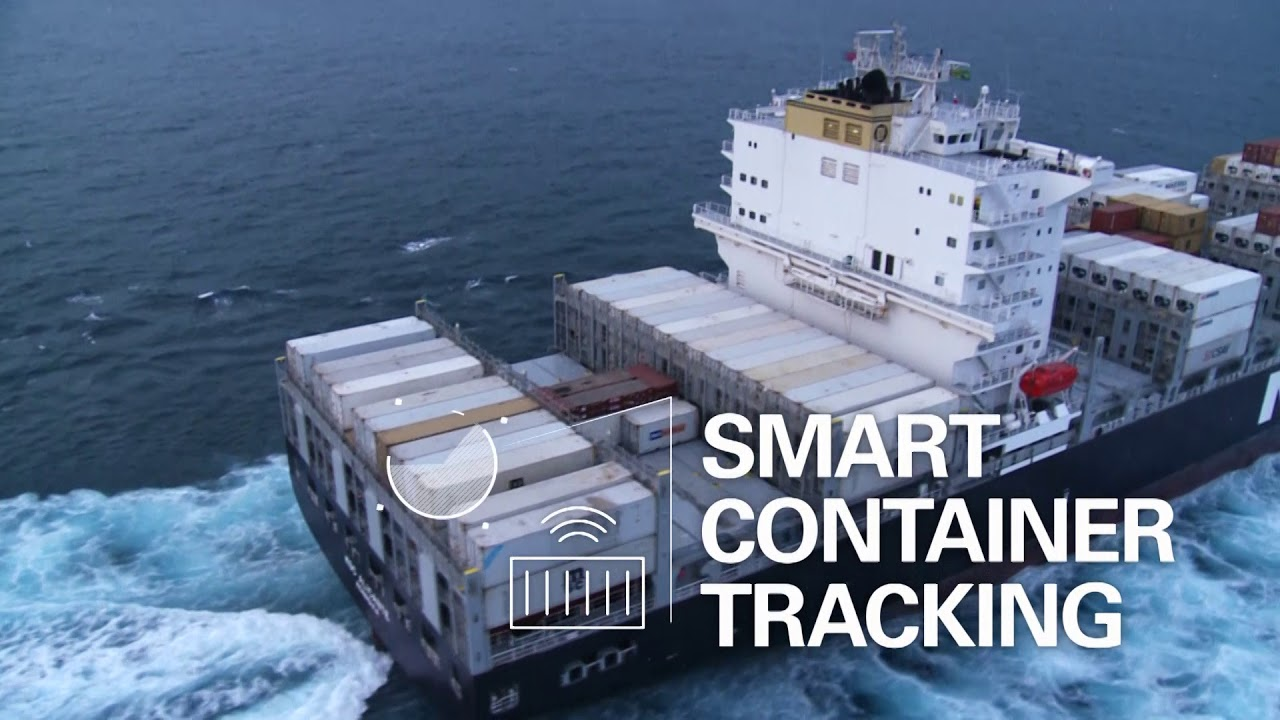 MSC Cargo - Investing in technology to keep your dairy products fresh
