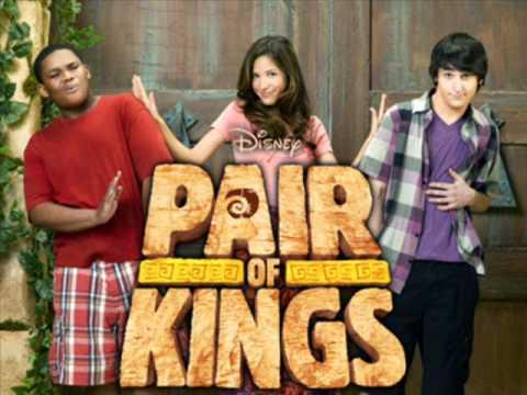 Pair Of Kings Logo