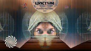 Lyktum @ Fusion Festival 2019 (live)