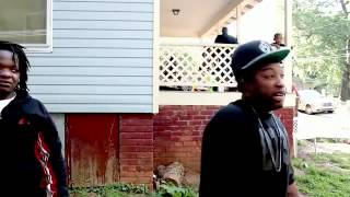 Alpoko Don - All I know (behind the scenes) freestyle