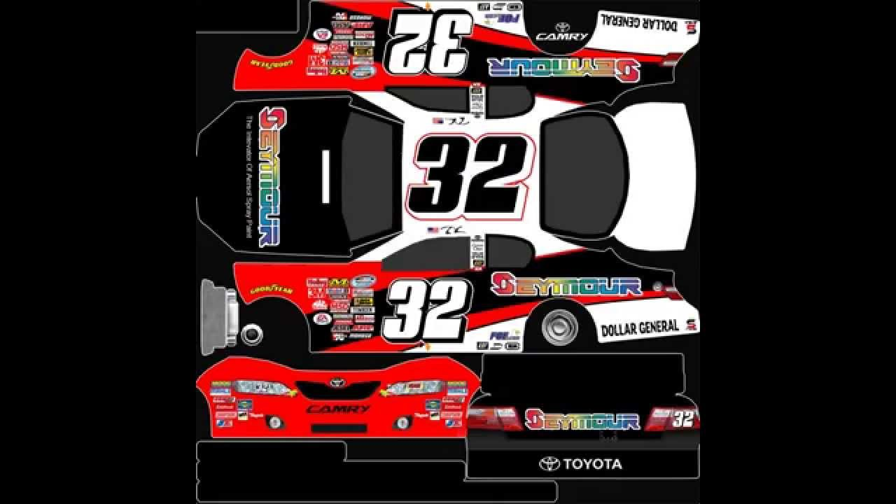 nascar diecast templates 2013 the image kid has it