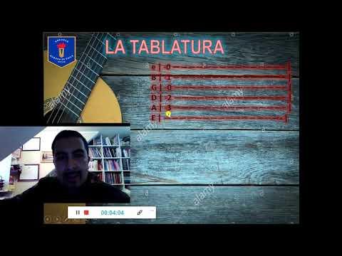 Taller de Guitarra SESIÓN 4