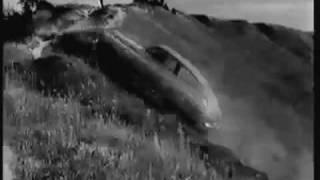 "ГАЗ-М72 ""Победа"" GAZ-М72 ""Pobeda"" 1955г.  4x4"