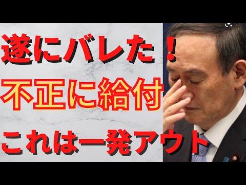 【給付金 補助金 不正】持続化補助金は不支給の一方で、東京都医師会管轄の病院では、不正に補助金を受給する病院が続出。国民の税金を貪り尽くす既得権益と、政治の実態。