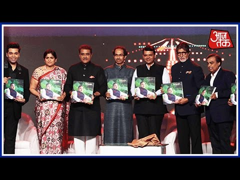 Shatak Aaj Tak: Salman Khan, Katrina Kaif Congratulate Praful Patel For His Pictorial Biography