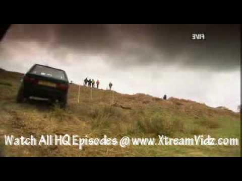 Download Fifth Gear Season 17 Episode 8 [3-3]