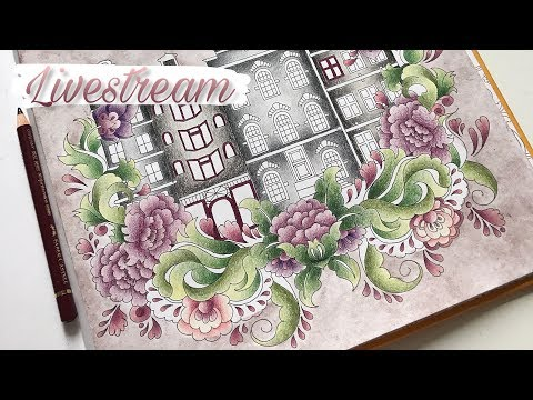 FROM HOLLAND WITH LOVE: Houses and flowers pt. 3