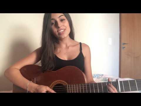 Pior que eu sinto falta - Carolina Gouveia cover (Lexa)