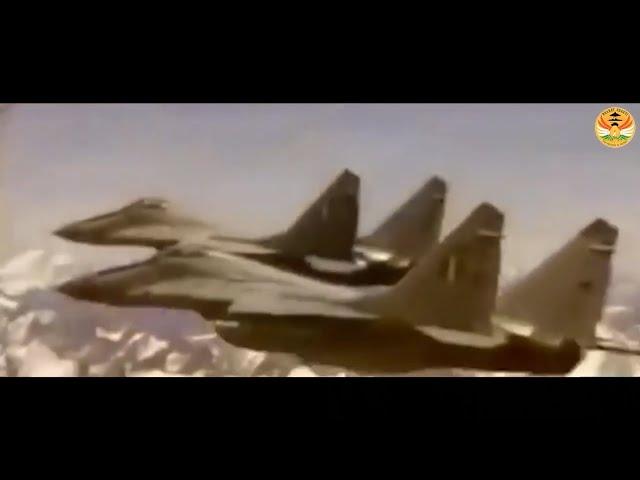 Air Operations of Kargil Campaign